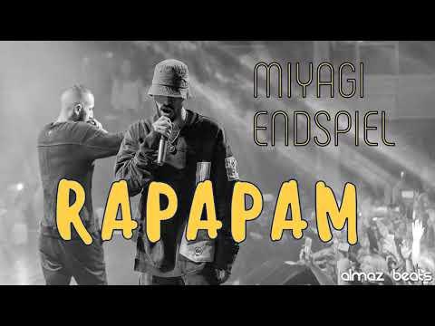 MiyaGi, Эндшпиль, 9 Грамм - Rapapam / Рапапам (Audio Clip)