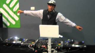 DJ BEHRAD Remix Music Is My Language (Feat Arash)
