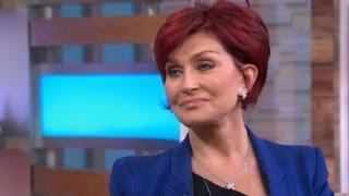 Sharon Osbourne Interview: Losing Weight With Atkins Diet