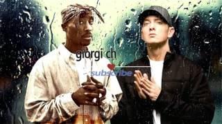 Eminem Feat. 2Pac - 8 Mile Road (Remix)