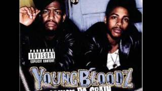 Youngbloodz - Down Heya In The South