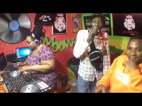 reggae niceness by scopion queen dj shiqs