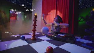 Sign Libra - Sea Of Nectar