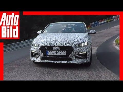 Hyundai i30 Fastback N (2019) Fahrbericht / Test / Review