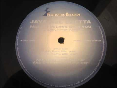 Jaya Featuring Chetta - Falling In Love With You