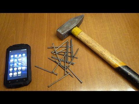 Неубиваемый смартфон Geotel A1 для мастера. Посылка из Китая. Ремонт и отделка в безопасном режиме