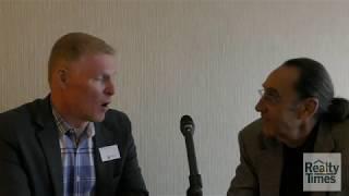 Realty Times Interviews Joel Macintosh of WolfNet Technologies
