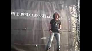 Chris Cornell - No Such Thing (Download Festival, Donington Park 13th June 2009)