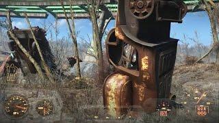 Fallout 4 - Cinque luoghi nascosti da visitare