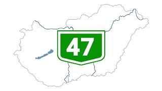 47. sz. főút Hódmezővásárhely elkerülő szakasz megvalósítása