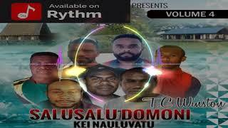 Sa Buto _ Salusalu Domoni Kei Nauluvatu ft Dj Ben RemiX 2K19