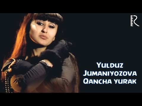 Download Yulduz Jumaniyozova - Qancha yurak | Юлдуз Жуманиёзова - Канча юрак HD Mp4 3GP Video and MP3