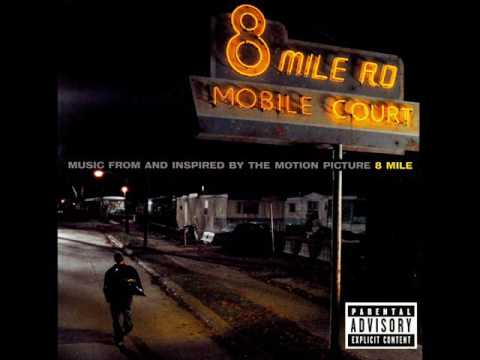 Música 8 Miles And Running (feat. Freeway)