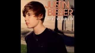 Justin Bieber   Down To Earth (Official Audio) (2009)