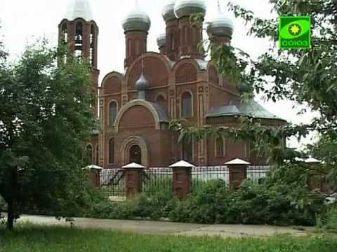 Представительства русской православной церкви в финляндии