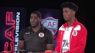CAF TV Episode 3