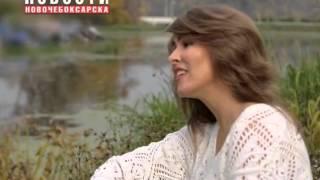 «В ритме жизни» - «Я дома!» - Павел Усанов выступил с праздничным концертом в Новочебоксарске»