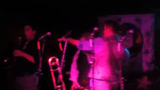 Hell - 3 Minute Hero (Squirrel Nut Zippers cover)