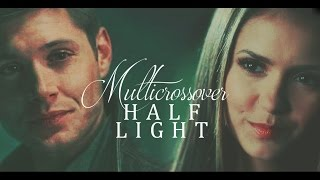 Chris Wood, Multicrossover   Half Light