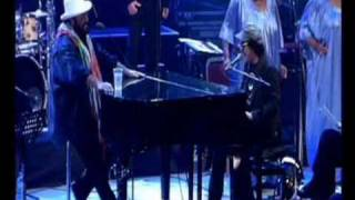 Zucchero + Luciano Pavarotti - Miserere