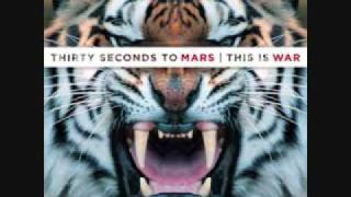 30 Seconds To Mars - This Is War [FULL SONG HQ]