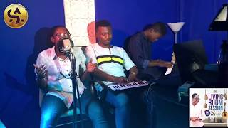 NEW STUDIO LIVE WORSHIP FROM SANDY ASARE