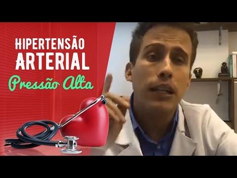 Preparações para a hipertensão fere