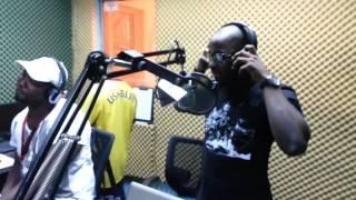 DJ CAISE Radio Tour