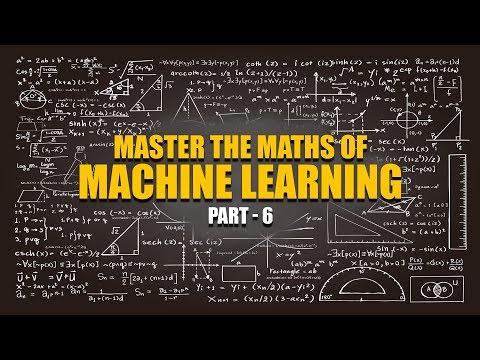 Machine Learning Maths | EigenDecomposition + Norms Project | Final Part | Eduonix
