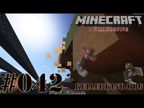 Minecraft: I will survive #042 - Minecrafts Zukunft ★ EmKa plays Minecraft [HD|60FPS]