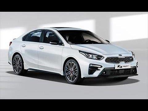 فيديو بوابة الوسط | «كيا» تكشف سيارتها الجديدة «K3 GT»