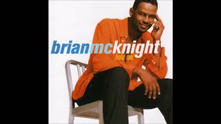 Brian McKnight - Hold Me (Ron J's All That You Got Remix) feat. Canibus (1997)