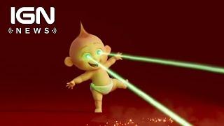 Pixar Announces Incredibles 2 Voice Cast and Character List - IGN News   Kholo.pk