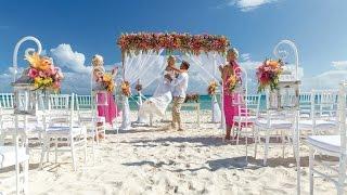 Weddings by RIU - Wedding Packages