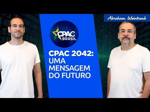 Na CPAC irmãos Weintraub mostram como seria um Brasil comunista
