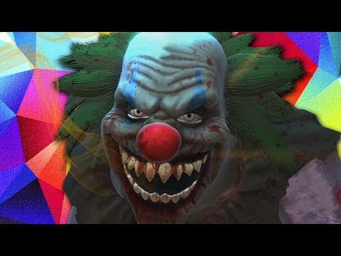 Dead Realm Scary Moments: Halloween DLC Spooky Clown Special