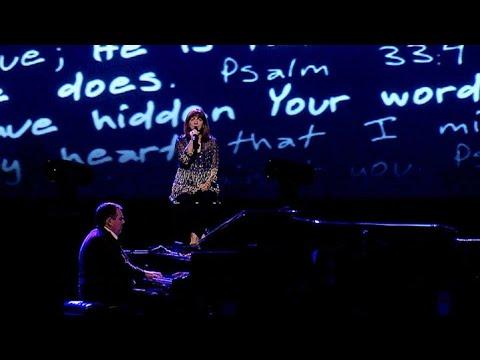 "Live performance of ""Word Of God Speak"" (January 2016)"
