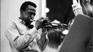 Miles Davis ~ It Never Entered My Mind