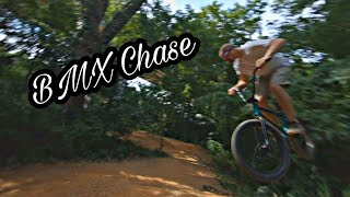 BMX Chase / FPV Freestyle