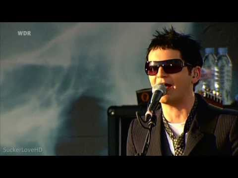 Placebo - Infra-Red [Rock Am Ring 2006]