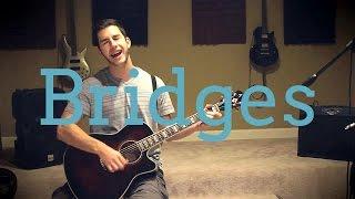 Rise Against - Bridges (Acoustic Music Cover)