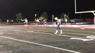 CIF NorCal football: Clayton Valley 28, Elk Grove 26