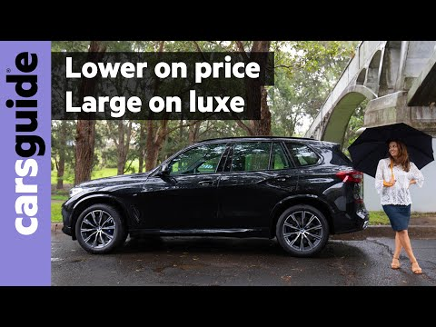 BMW X5 2020 review: 25d