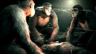 1000000 Years of Evolution Later and I Still Regret Everything - Ancestors: The Humankind Odyssey