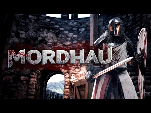 Mordhau - Official Trailer thumbnail