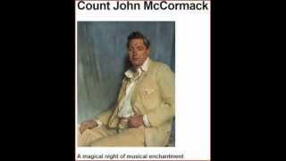 John McCormack - The Old House