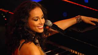 Alicia Keys   The Greatest Hits In Live (acoustic)