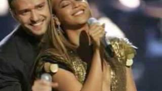 Beyonce and George Michael - If I Were a Boy (full song)
