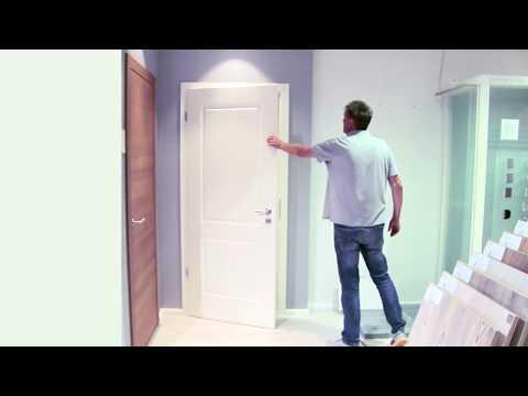 Türbänder austauschen - Anleitung CONUS Montage Video DIY