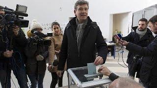 França: Sete candidatos às presidenciais nas primárias do PS